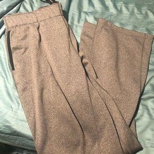 Grey Nike Combat Pants - Brand New